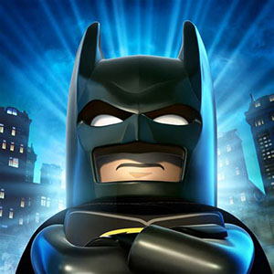 Batman 2: Lego DC Mighty Micros
